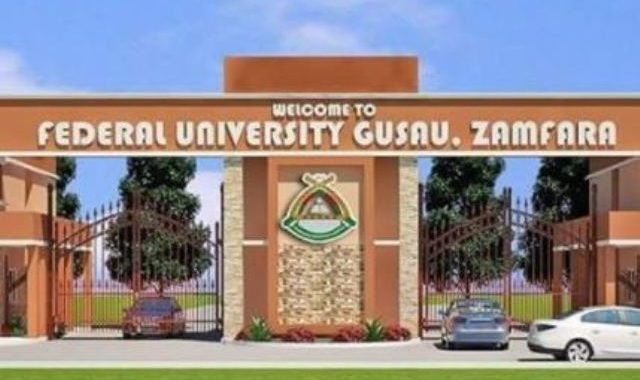 Federal University Gusau Announce 2017 Admission Cut-off Mark