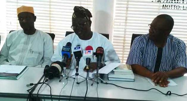 ASUU Suspends Nationwide Strike Conditionally