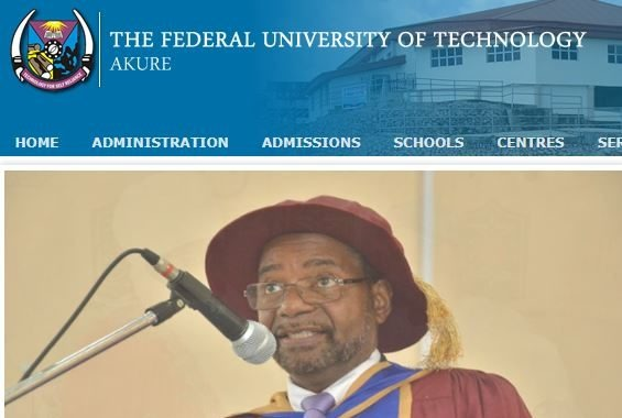 FUTA Post-UTME Screening 2017: Form, Cut off Mark, Test Date