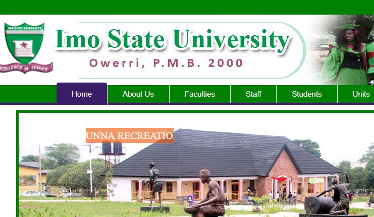 IMSU Post UTME 2019: Form, Cut off Mark & Screening Date is Out