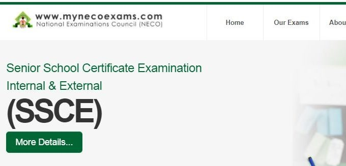 Slight Improvement as NECO Result 2017 is Released [Official]