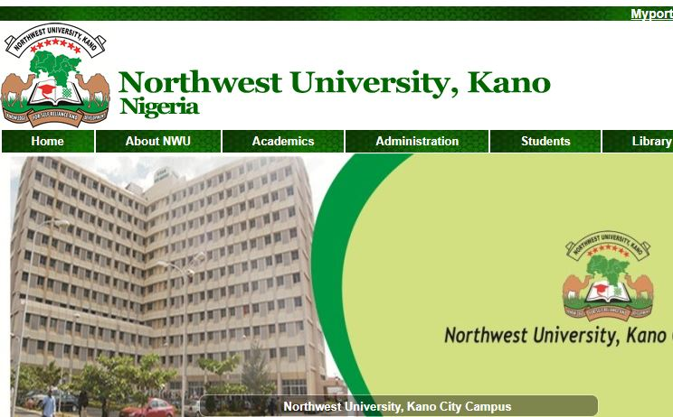 nwu kano post utme 2017