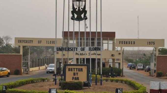 Unilorin Admission Cut off Mark for 2017/18 [Departmental] is Out