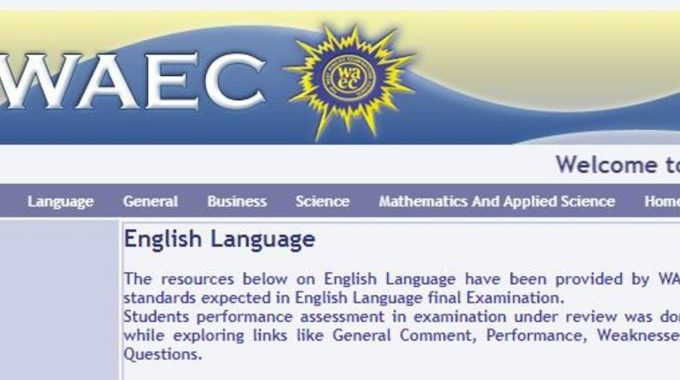 WAEC GCE English 2018 Answers [Essay-Obj-Oral] Questions Out