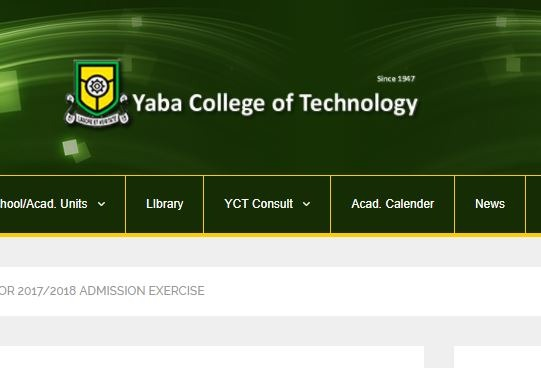 yabatech post utme 2017 form