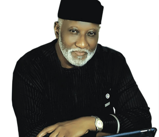 Oseloka Obaze Profile Biography