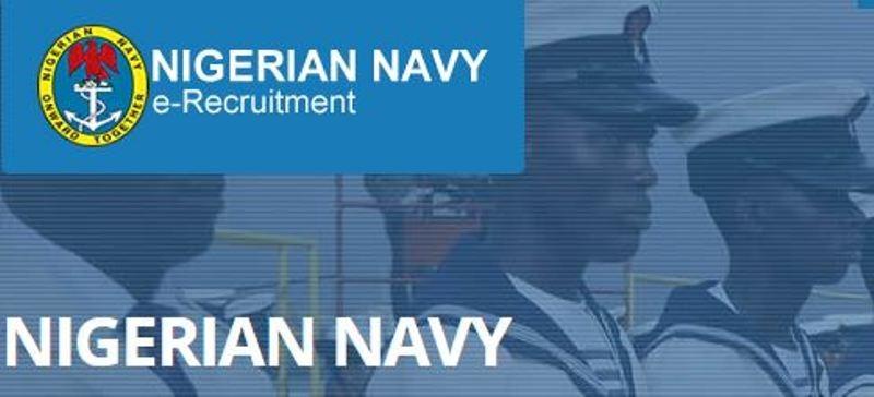 nigerian navy direct short service