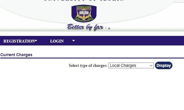 Unilorin School Fees for 2017/18 Session Published – See Breakdown