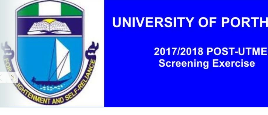 uniport post utme result 2017