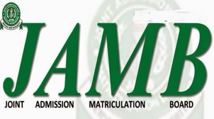 JAMB Form Out – JAMB Registration 2019 Procedures for UTME/DE