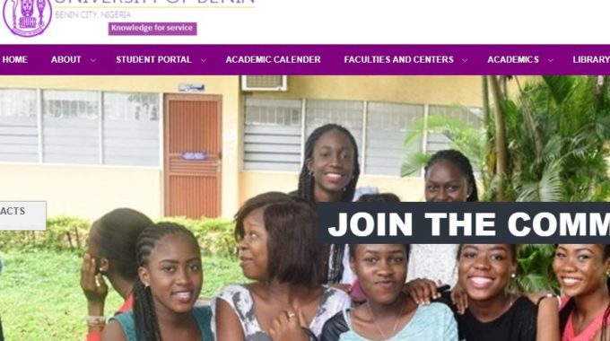 UNIBEN Admission List 2018/ 19 is Now Out – Check Here