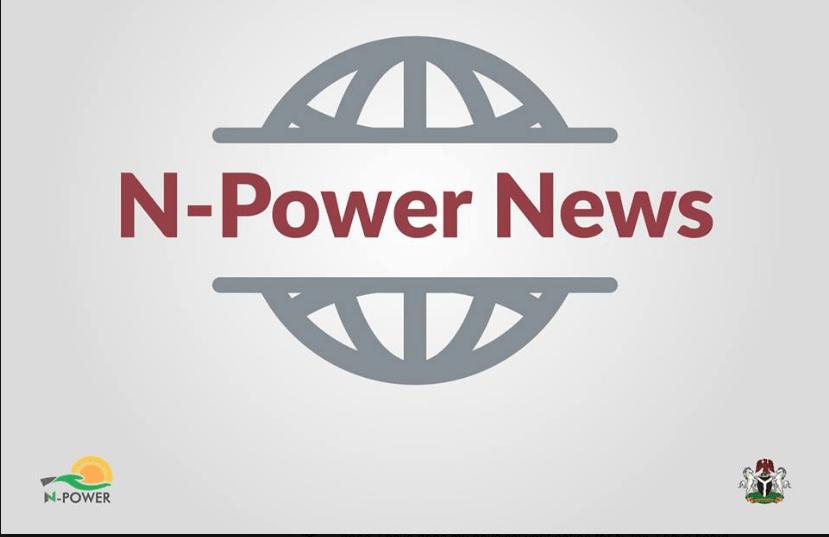 Latest news on Npower Nigeria