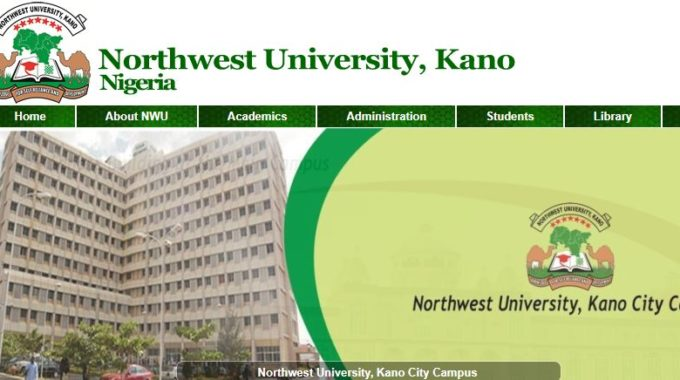 North West University Admission List 2017/2018 is Out [UTME/DE]