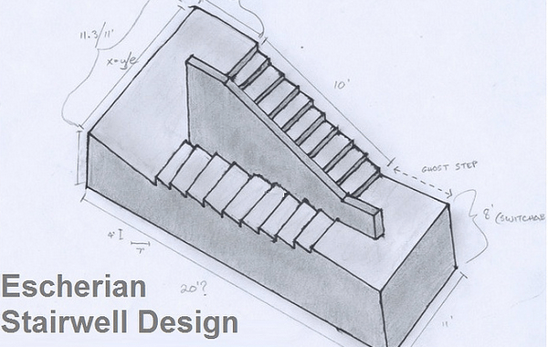 Escherian Stairwell Wiki – All You Need To Know