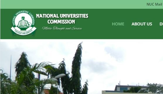 NUC Accreditation Results For All Nigerian Universities 2018 [Updated]