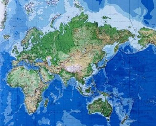 waec geography answers