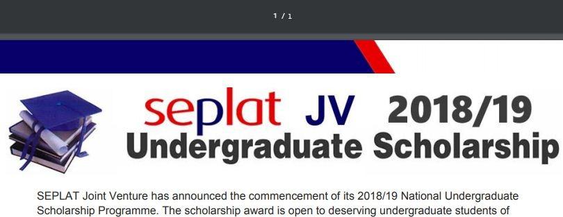 seplat-scholarship-2018-form