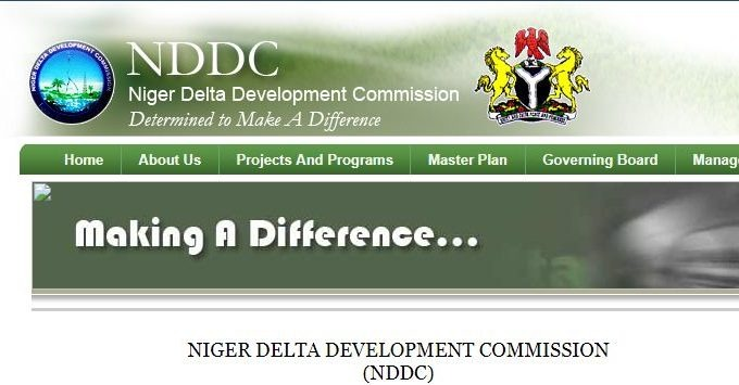 NDDC Postgraduate Foreign Scholarship 2018 Application Form is Out