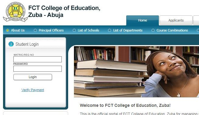 FCT College of Education Zuba Post UTME 2018 Form, Cut off Mark is Out