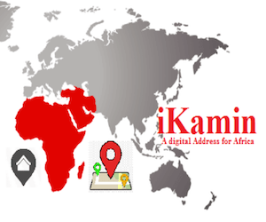 iKamin App helps give definitive Address in Nigeria