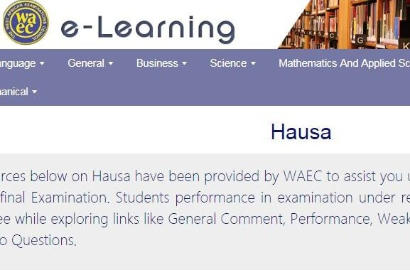 WAEC GCE Hausa Answer 2020 is Out for Obj – Essay