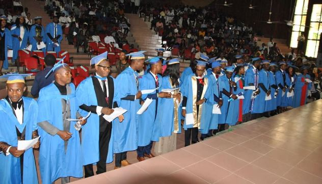 32 New Medical Doctors Inducted At ABSU