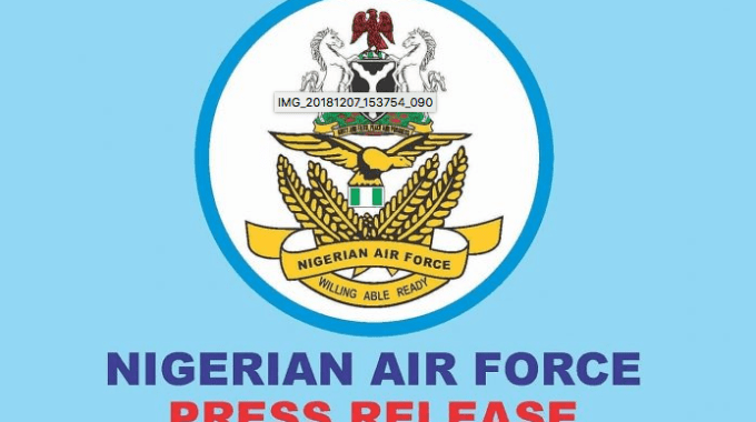 Nigerian Airforce Interview Date – Venue for Screening of Candidates for NAF DSSC 2018