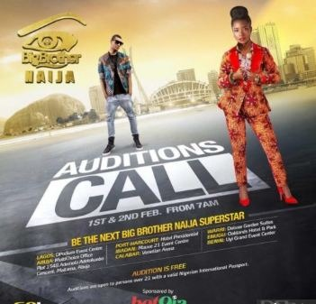 big-brother-naija-2019-audition