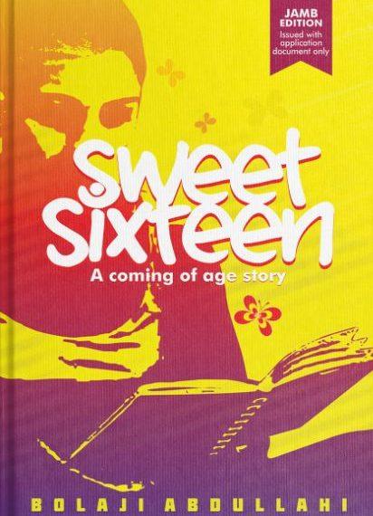 sweet sixteen jamb novel