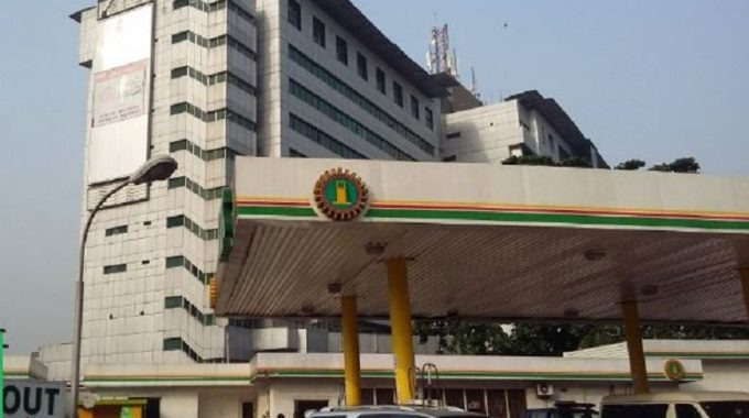 NNPC Recruitment Past Questions and Answers Pdf [2019]