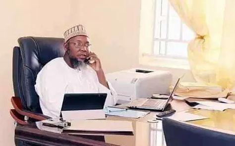 ATBU Gets Professor M. Abdulazeez as New VC