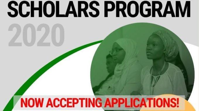 NHEF Scholars Program Application 2020 Now Open – Apply