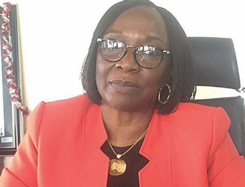 UNILAG Council Approves Appointment of Prof. Folashade Ogunsola as Ag. VC