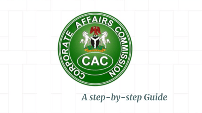 Business Name Registration in Nigeria – www.cac.gov.ng