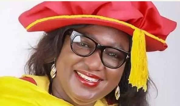 UNICAL Appoints Prof. Florence Obi as New Vice-Chancellor