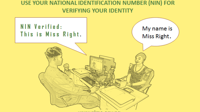 www.nimc.gov.ng – All About NIMC Registration Recruitment News