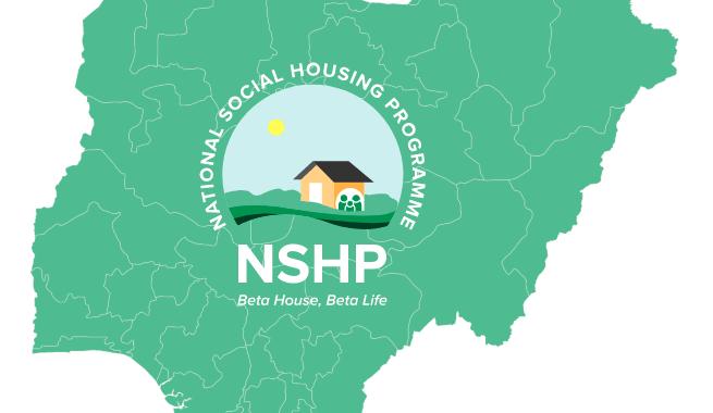 www.nshp.gov.ng National Social Housing Programme Portal Website